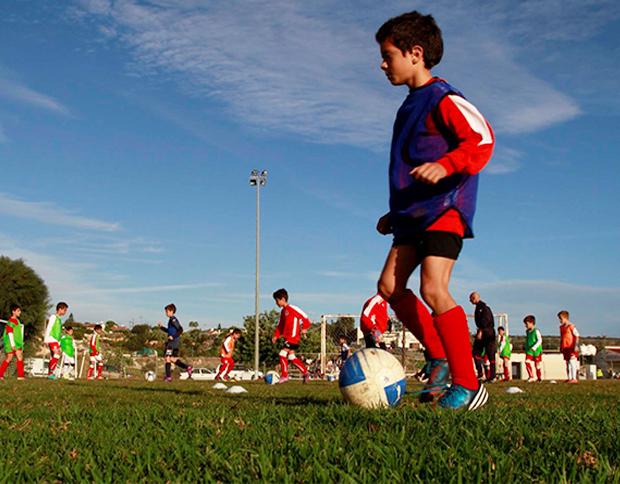 Olympiacos Piraeus Soccer Schools