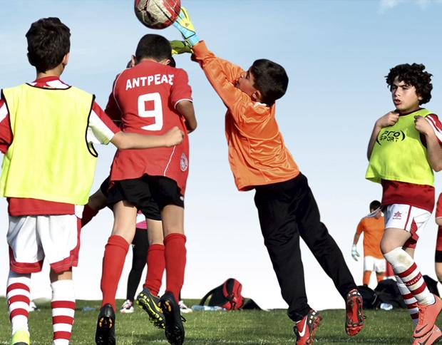 Ayia Napa Youth Soccer Festival